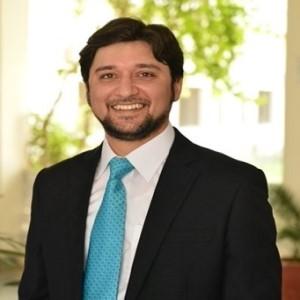 DR. HASHIM ALI